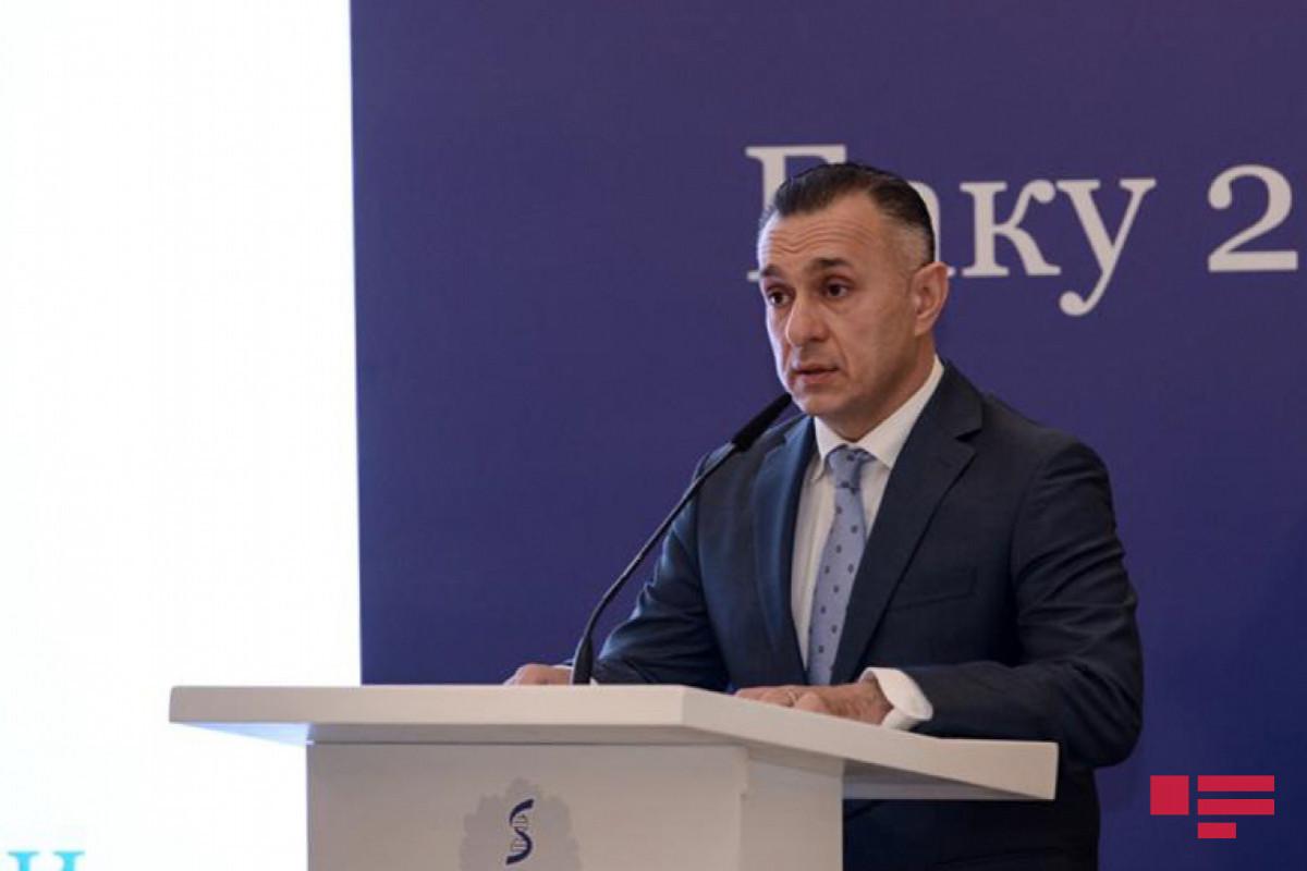 Первый замминистра здравоохранения: В Азербайджан уже доставлено 200 тыс. доз вакцины «Sputnik V»