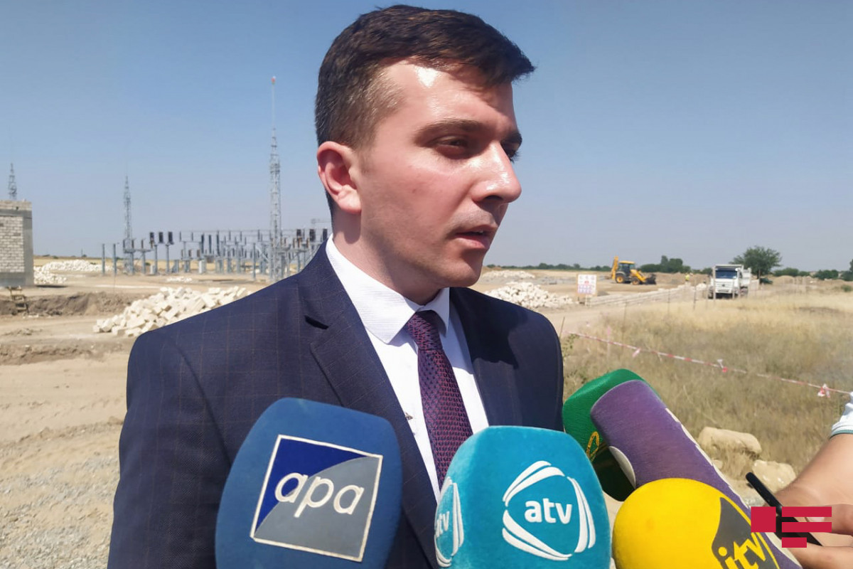 Subsations to start to operate in all liberated regions from occupation by end of the year