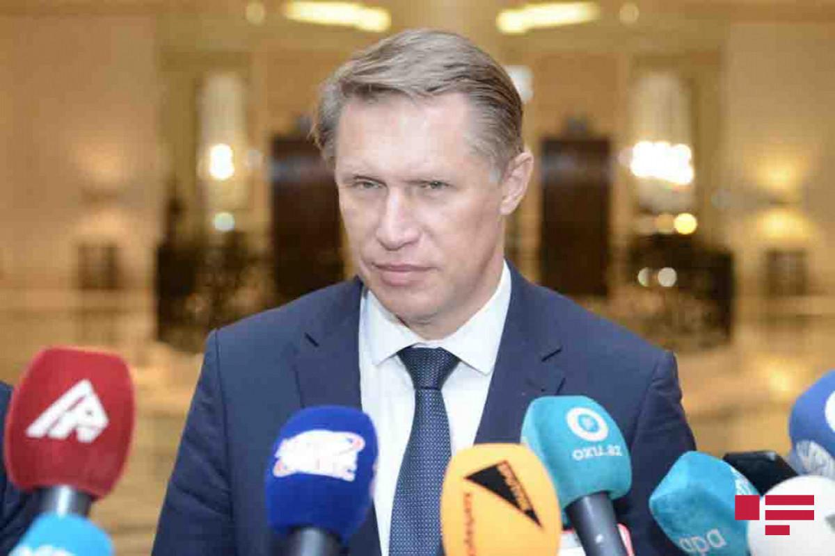 Министр здравоохранения России рассказал об эффективности вакцины «Спутник V»