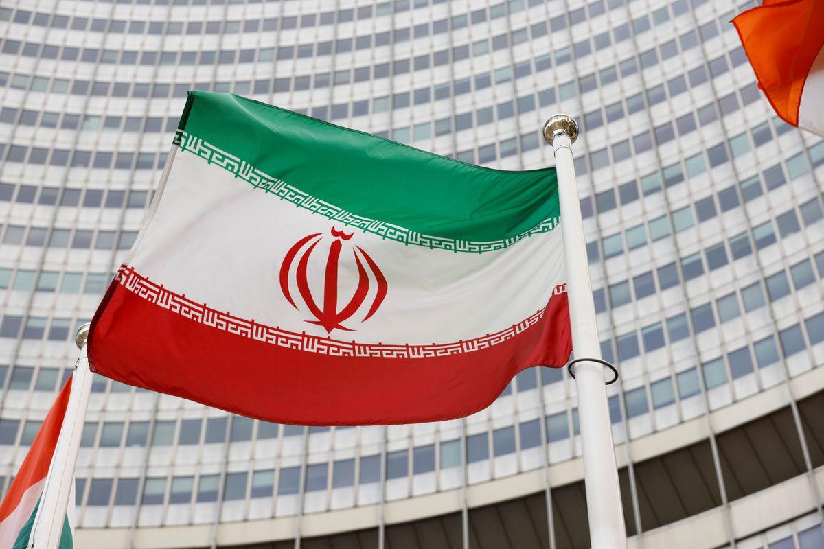Iran gives IAEA notice on escalating uranium metal work