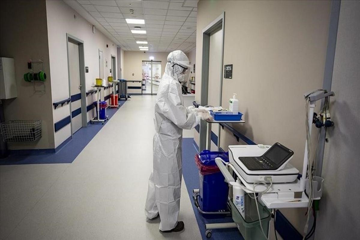 Turkey records 5,299 new coronavirus cases in the last 24 hours
