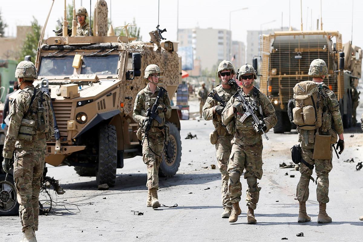 США объяснили вывод войск с базы Баграм без предупреждения