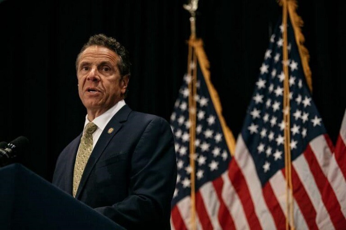 В Нью-Йорке ввели режим ЧС из-за участившихся случаев стрельбы