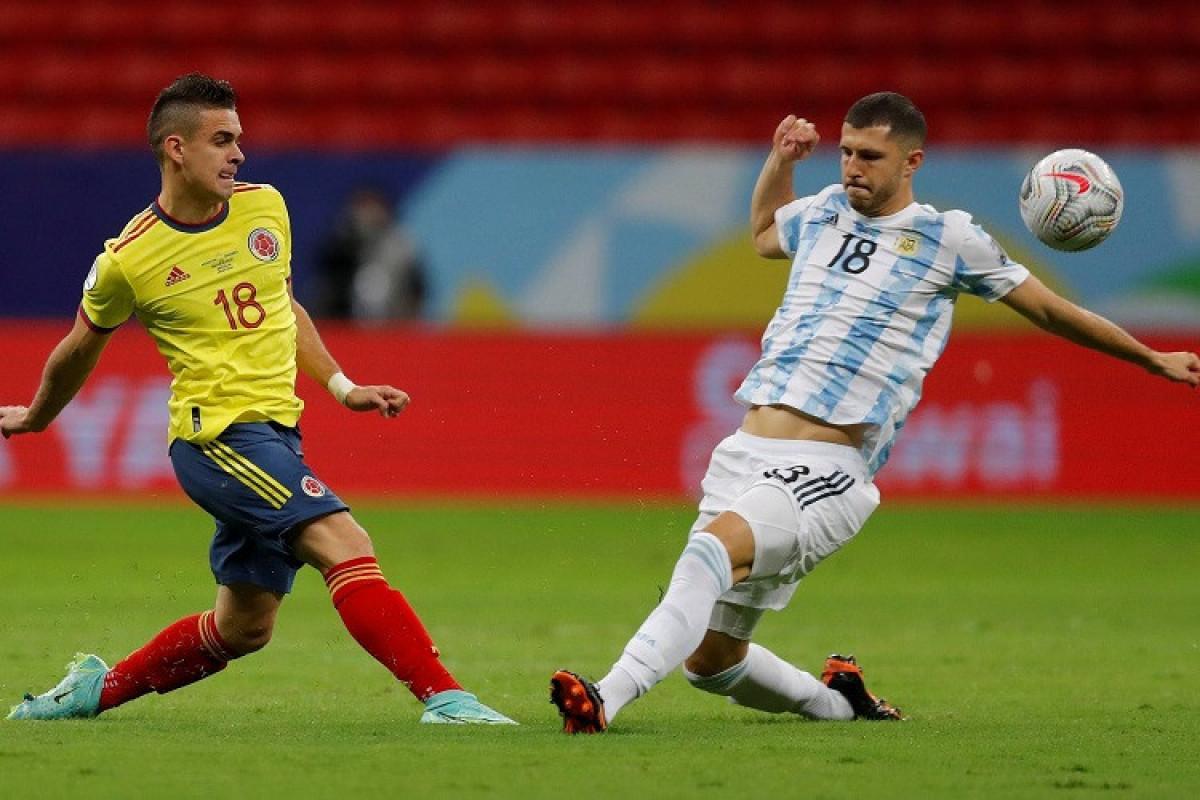 Amerika Kubokunun finalında Braziliya və Argentina qarşılaşacaq