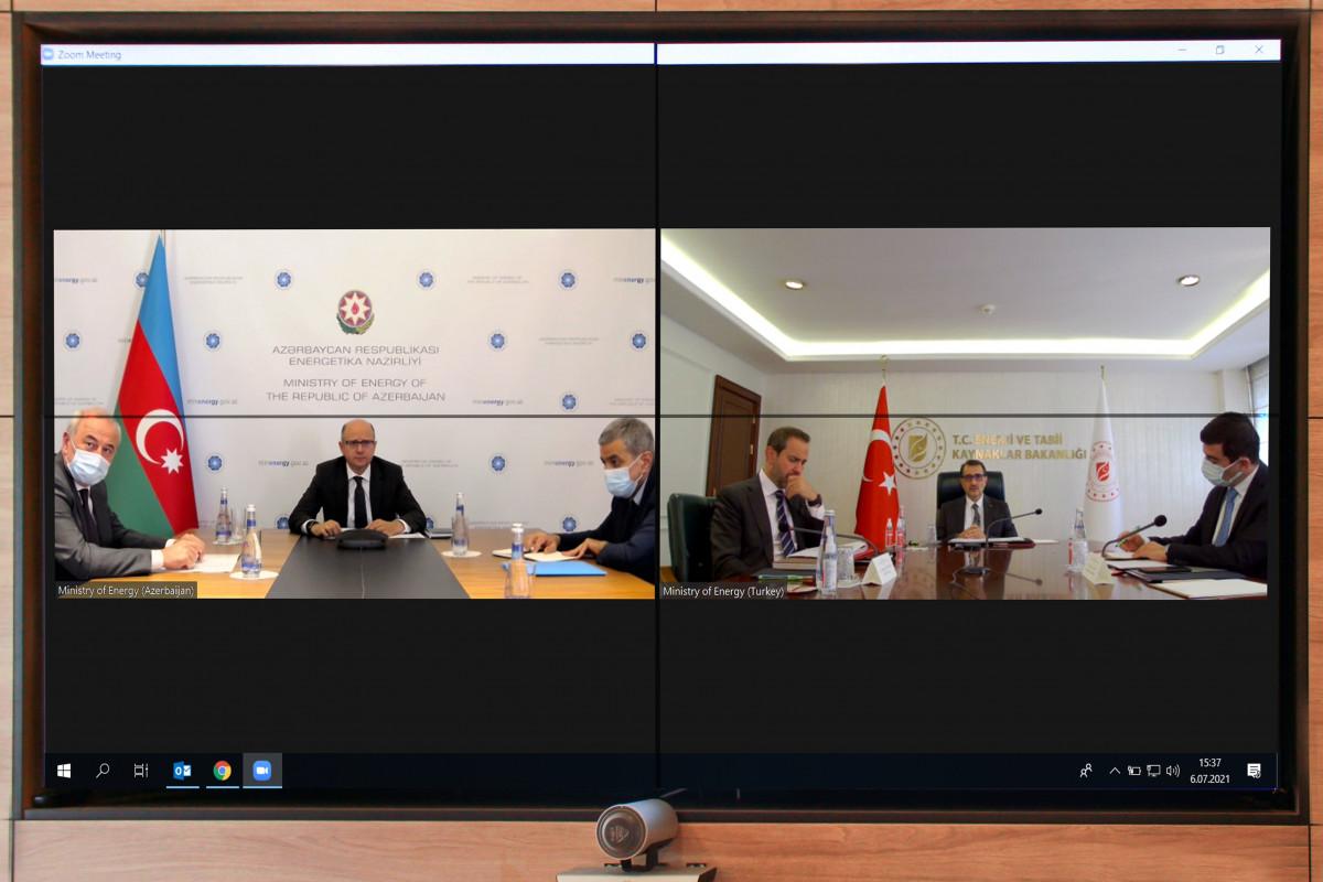 Bakıda Azərbaycan-Türkiyə Enerji Forumu keçiriləcək