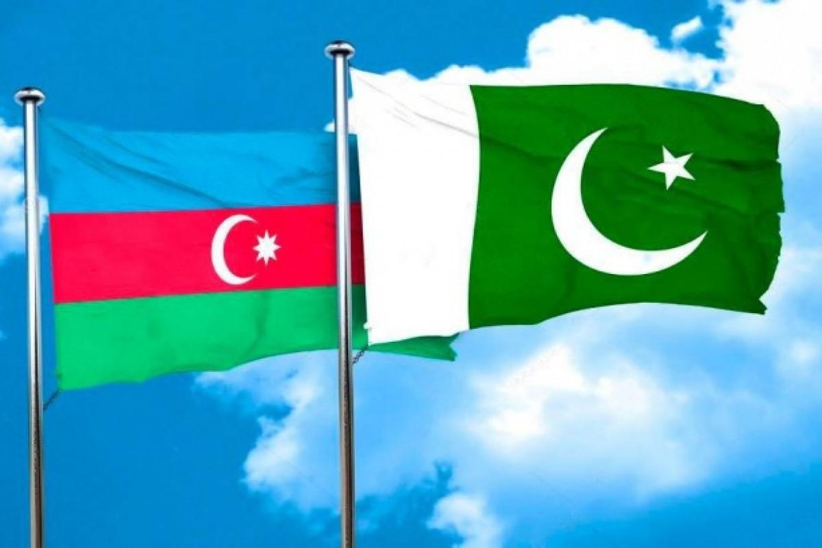 Создана Палата экономического сотрудничества Пакистан-Азербайджан