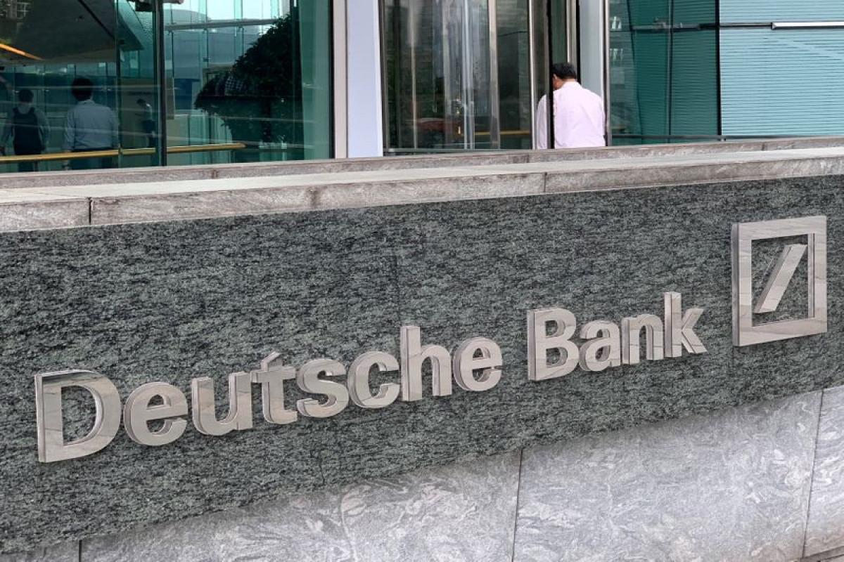 Deutsche Bank hires Goldman