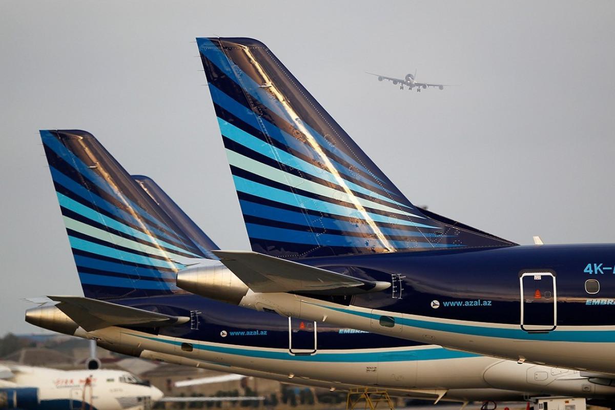 Увеличивается количество рейсов из Баку в Тель-Авив