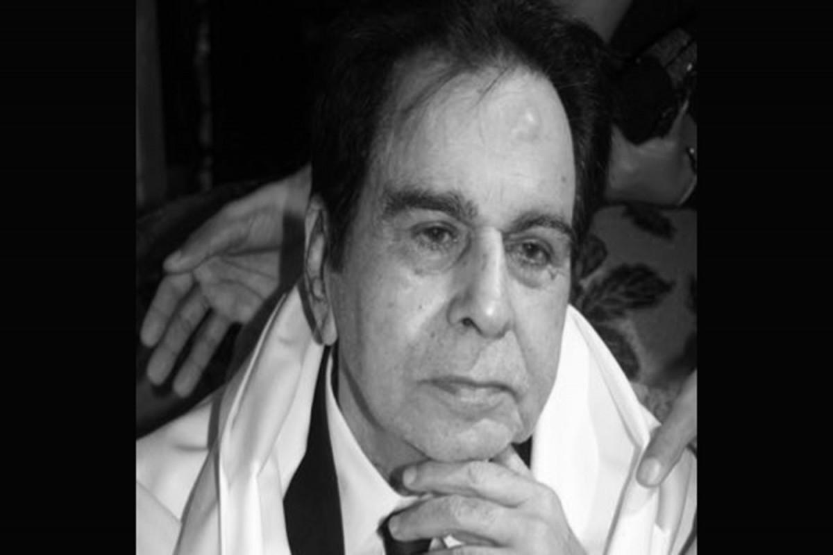 Indian cinema legend Dilip Kumar dies at 98