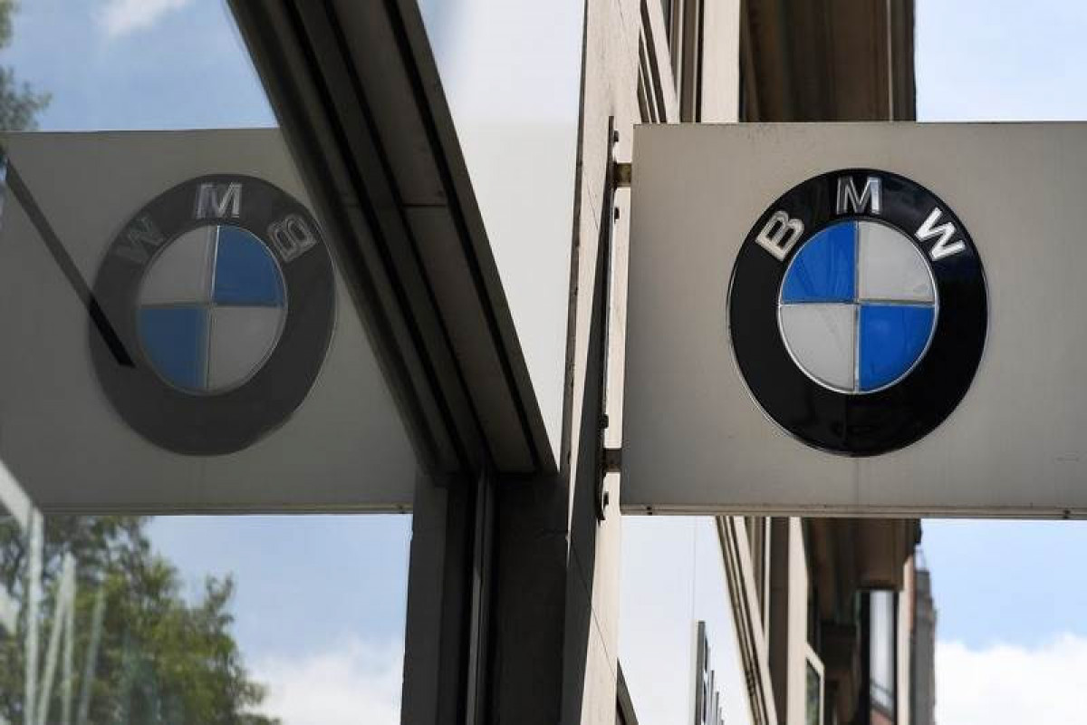 BMW: Chip shortage situation still difficult