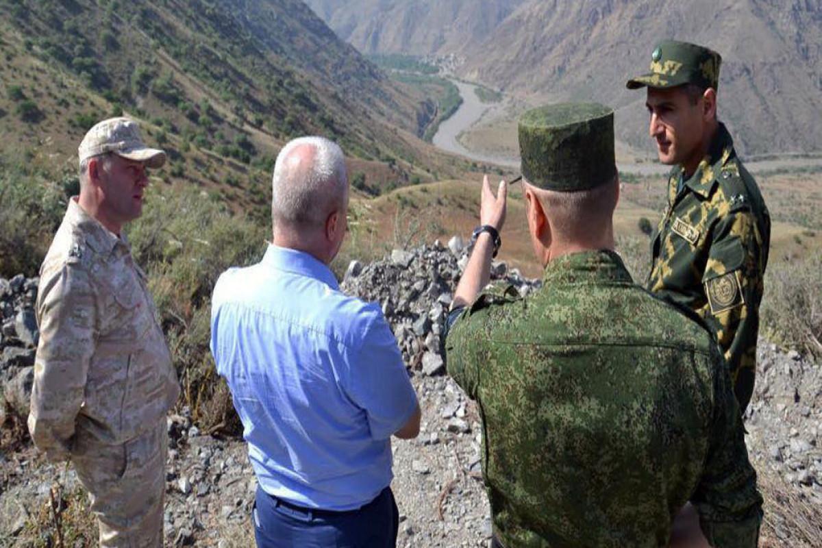 "Ambassador: ""Opportunities of deployment of Russian border guards inSyunikandGegharkunikProvinces being discussed"""