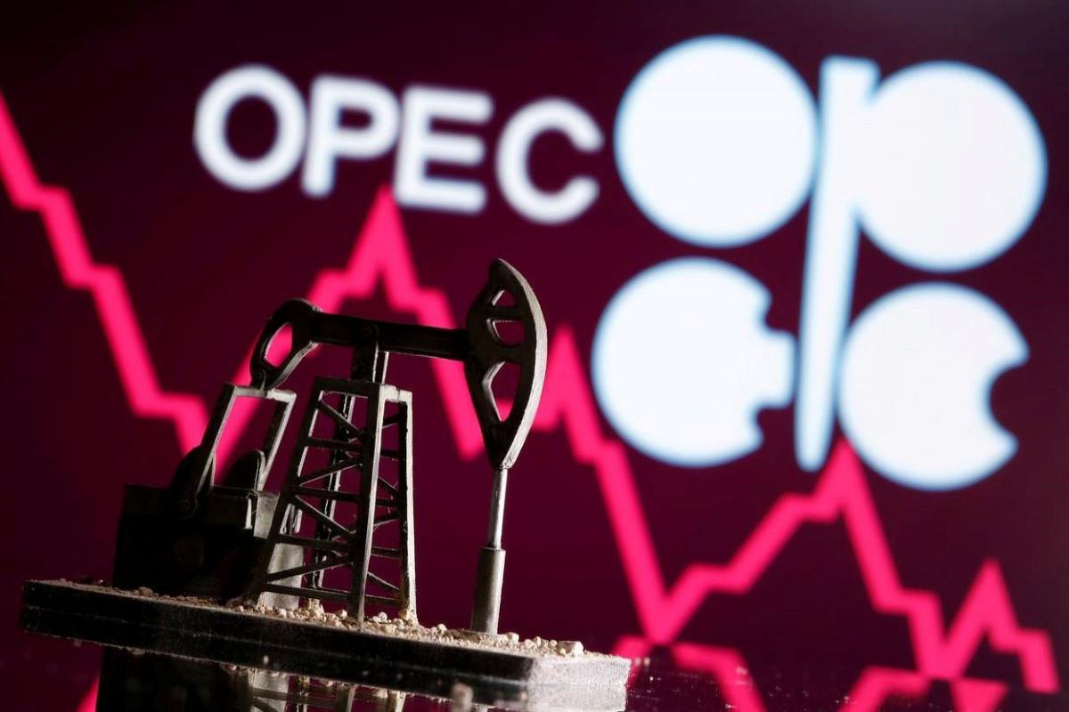 """""""OPEC+"""" nazirlərinin görüşü bu həftə keçirilməyəcək"""