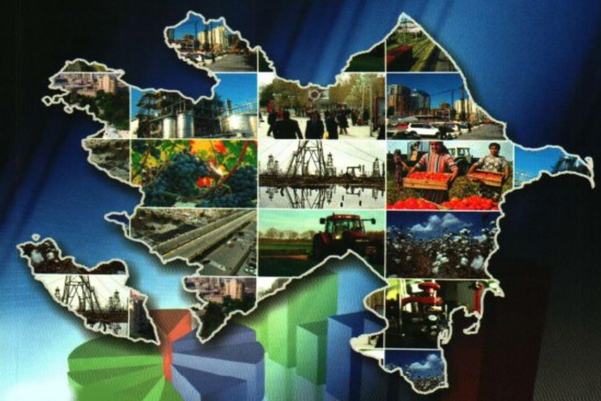 Azərbaycanda iqtisadi rayonların sayı artırılıb - SİYAHI
