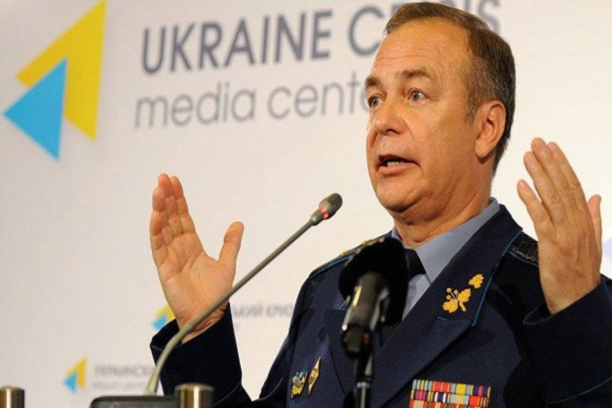 """Ukrainian general: """"Russia may attack Ukraine at the end of summer or in early autumn"""