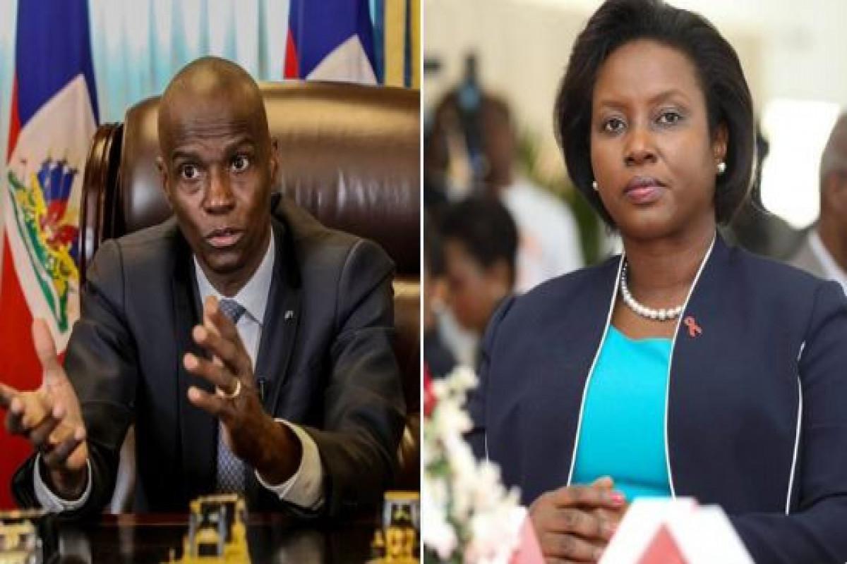 Президент Гаити и его супруга убиты в результате покушения-ВИДЕО -ОБНОВЛЕНО