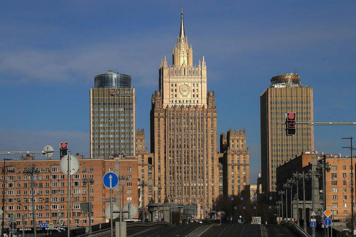 Россия объявила персоной нон грата консула Эстонии в Петербурге