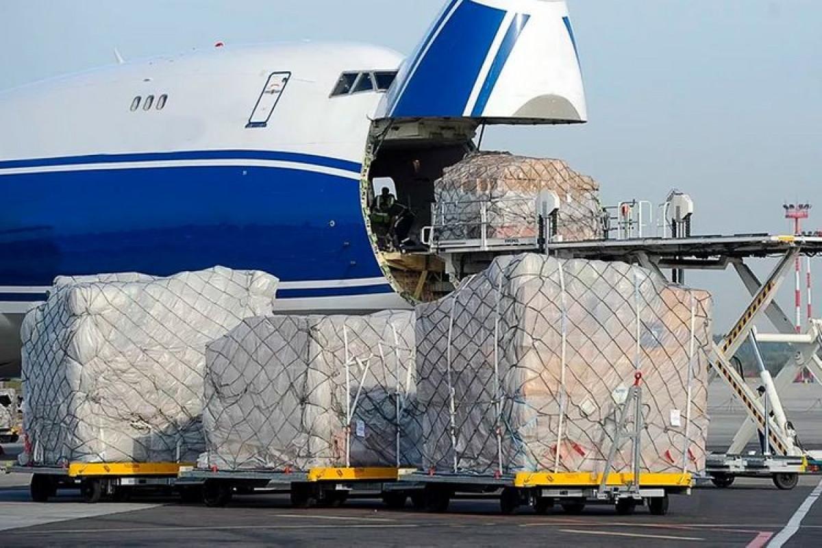 IATA: Mayda hava nəqliyyatı ilə yükdaşımaların həcmi 9,4% artıb