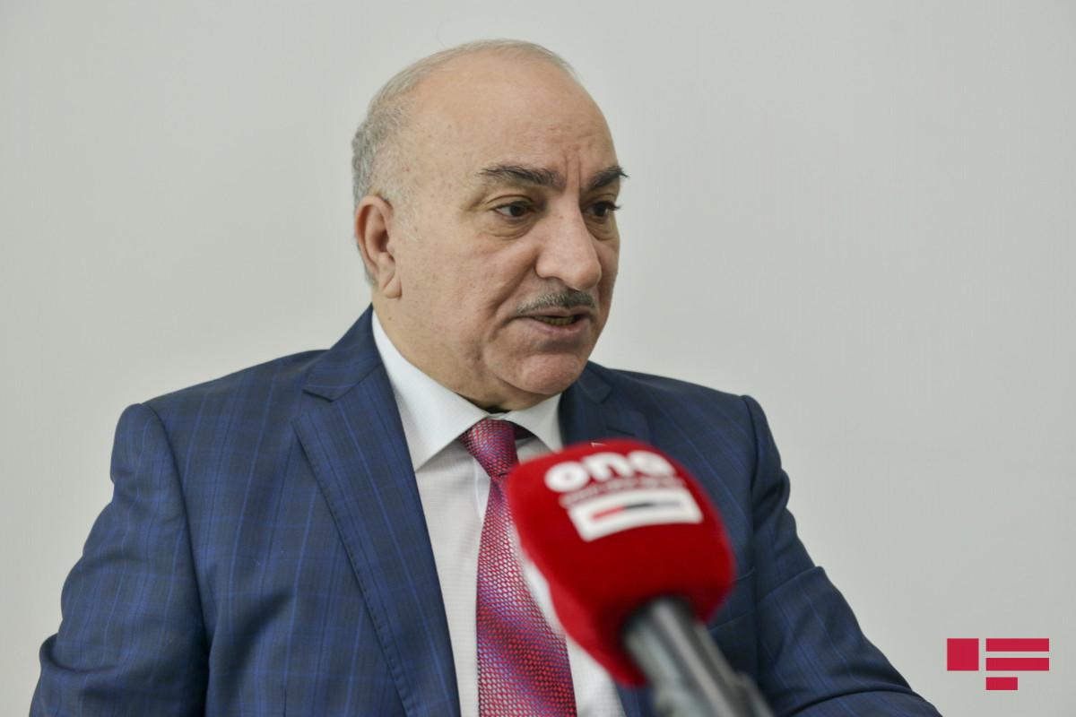 """Deputat: """"Almaniya şirkəti Oxuçayda fəlakətli vəziyyət yaranmasına görə məsuliyyət daşıyır"""""""