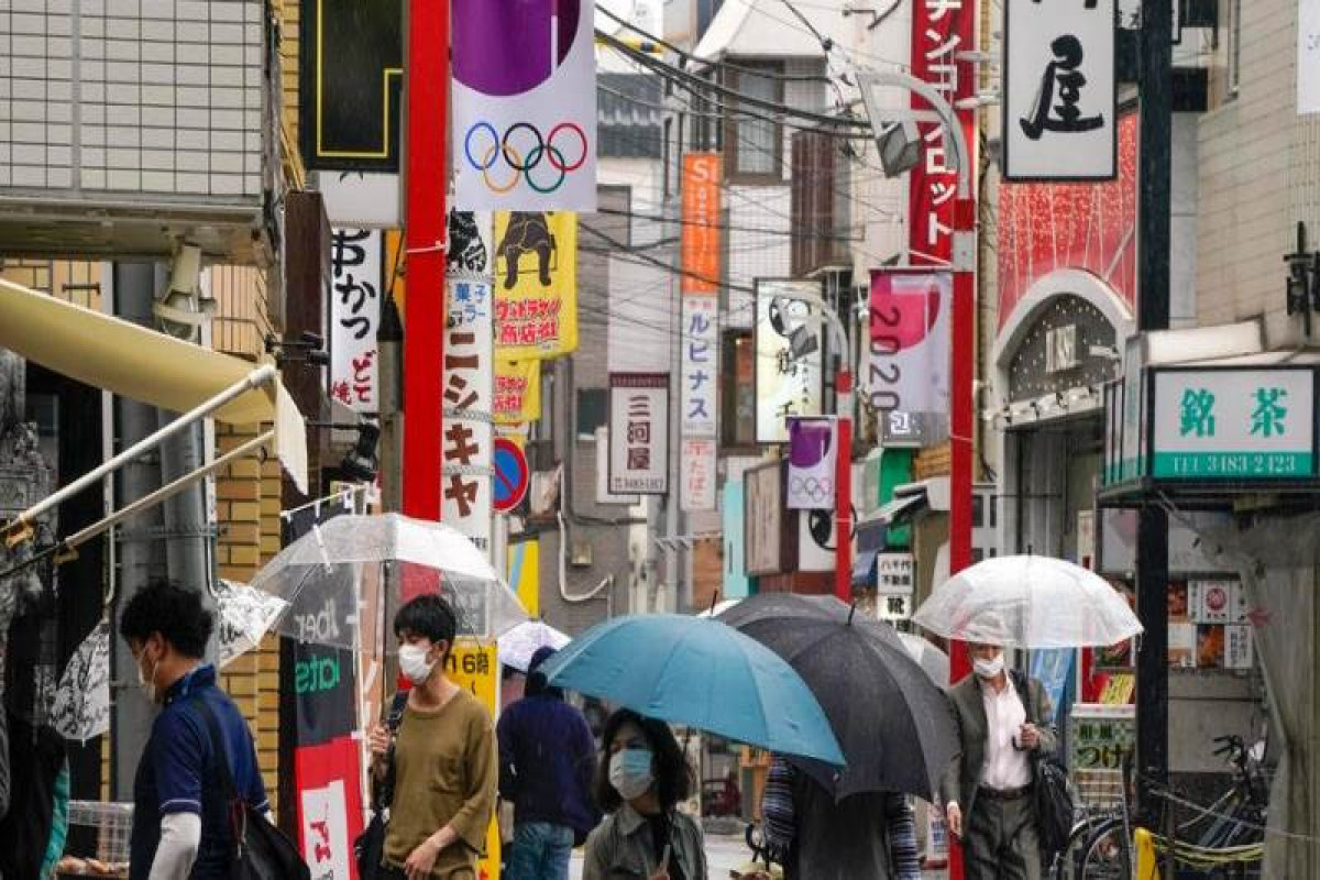 Govt to place Tokyo in fourth state of emergency