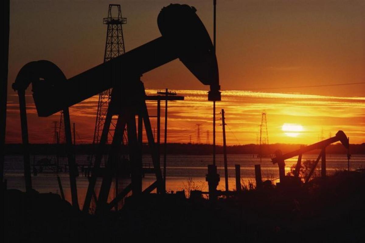 Цена нефти марки Brent опустилась ниже $73 за баррель впервые с 21 июня