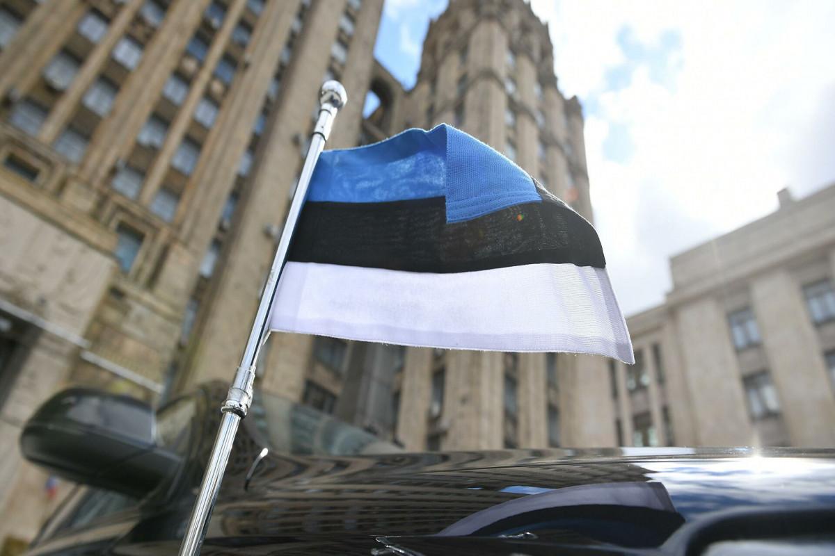 МИД Эстонии пообещал ответить на высылку консула из России