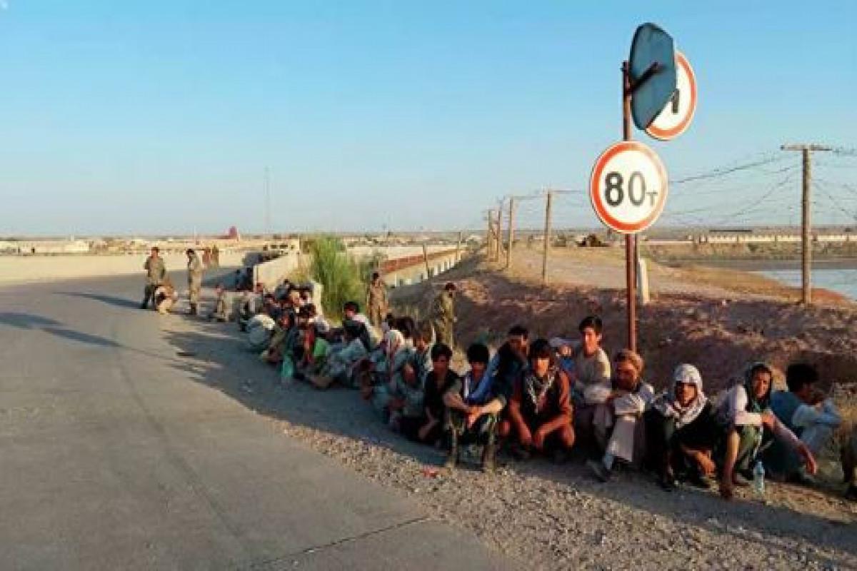 Таджикистан запросил помощь у ОДКБ из-за ситуации в Афганистане