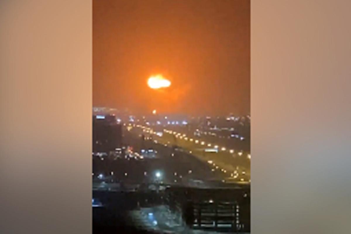 Власти Дубая раскрыли обстоятельства мощного взрыва в порту-ФОТО -ОБНОВЛЕНО
