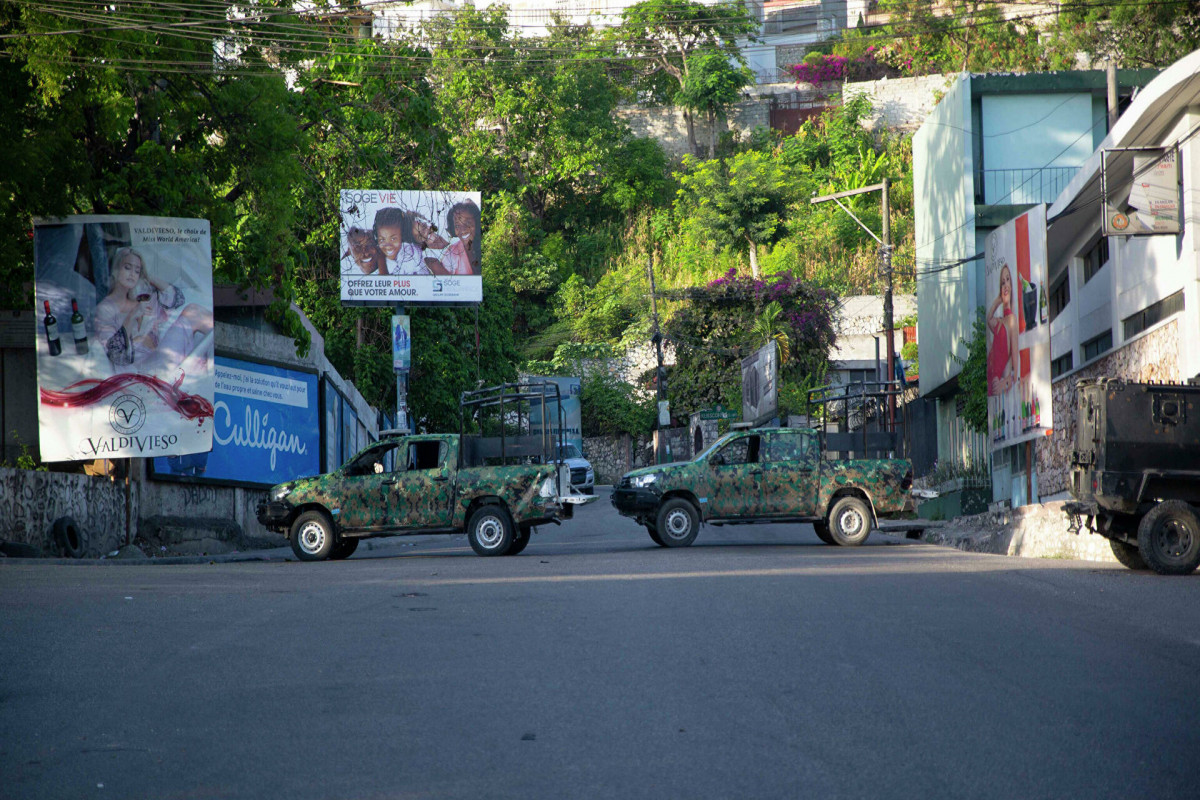 США опровергли причастность агентов УБН к убийству президента Гаити