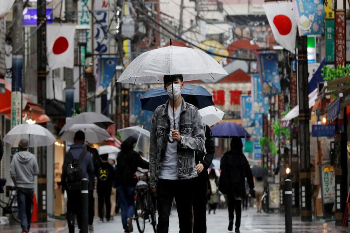 Япония с 12 июля введет режим ЧС в связи с коронавирусом в Токио