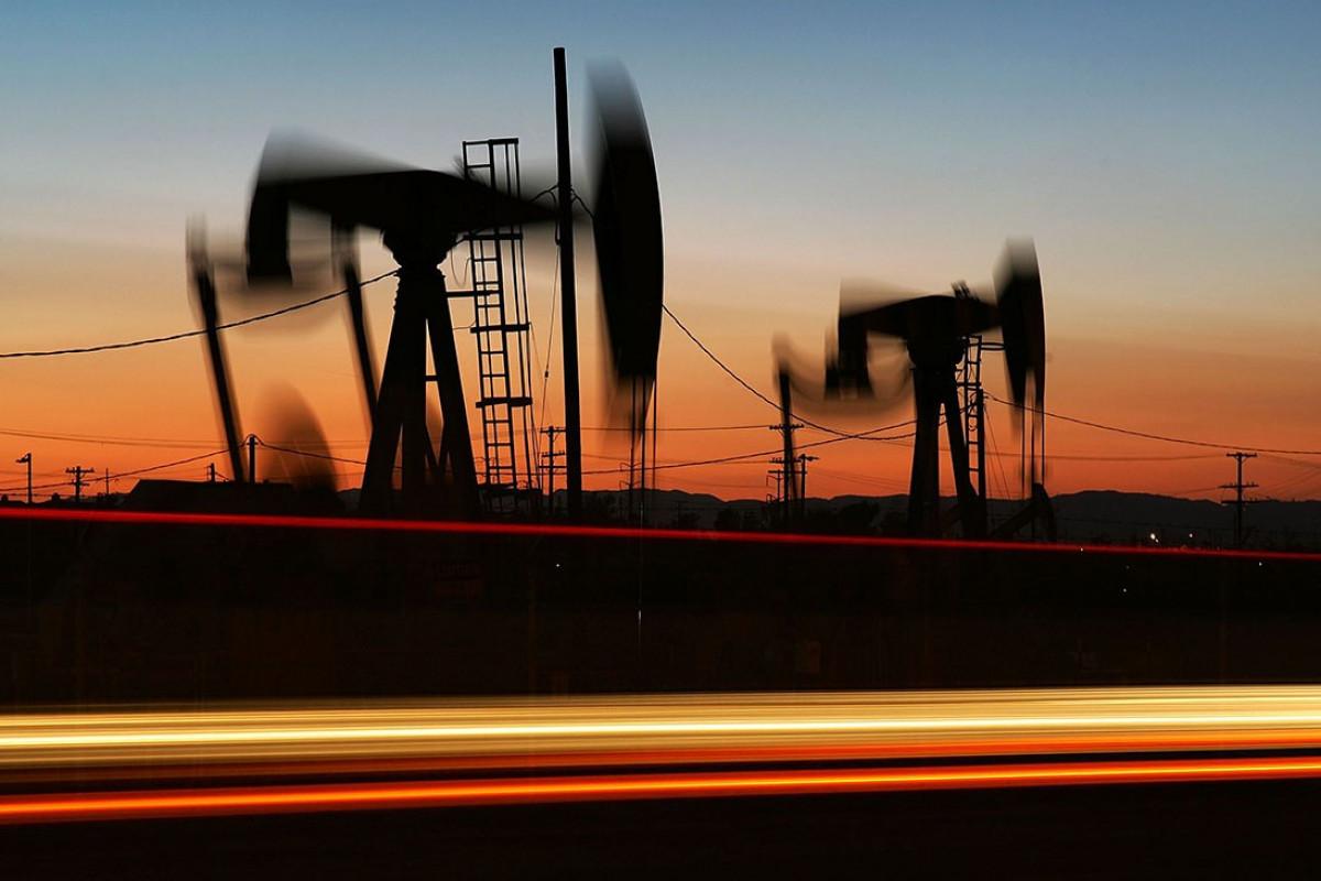 EIA neft qiymətləri üzrə proqnozunu artırıb