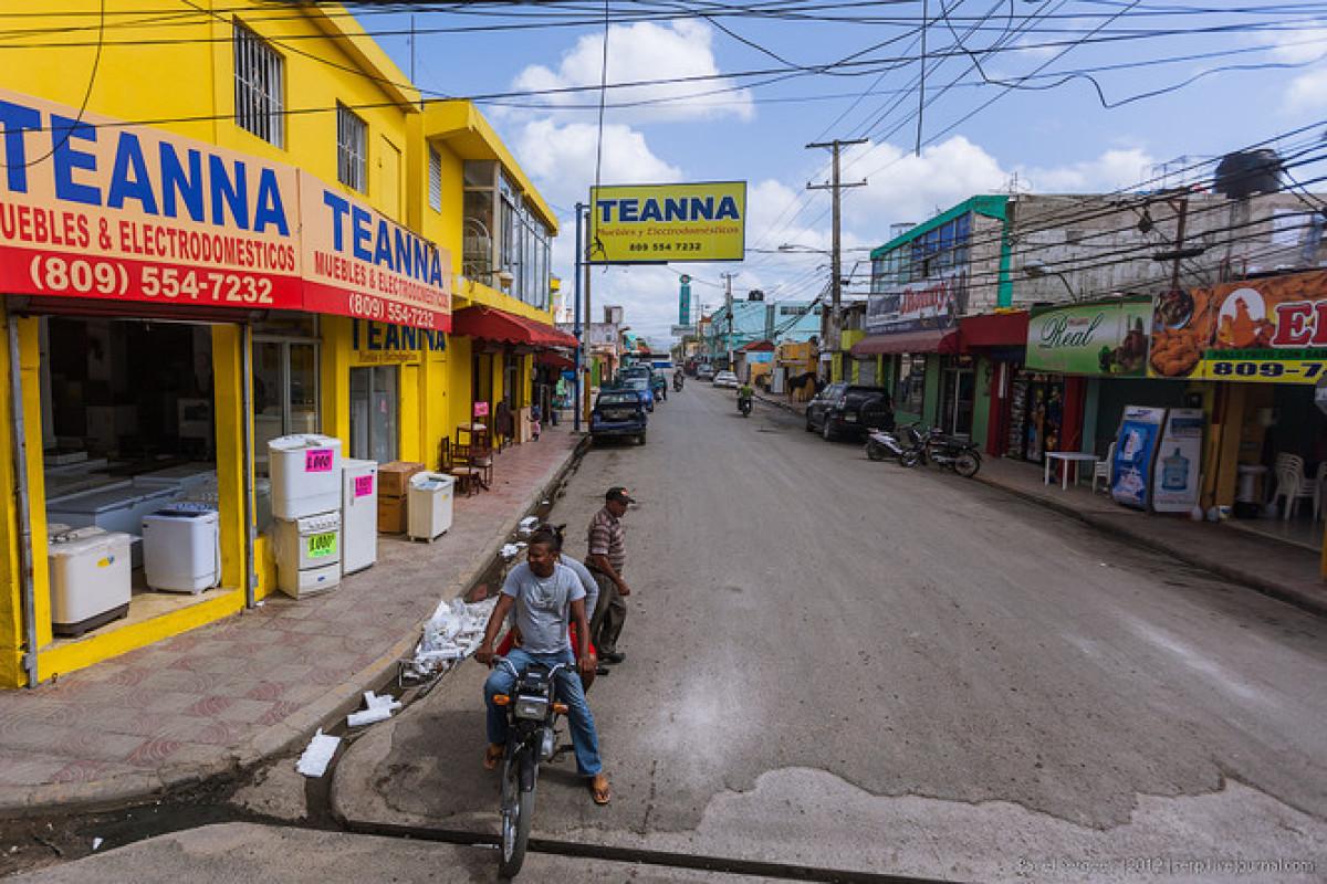 В Доминикане объявлена эпидемическая тревога из-за угрозы наплыва беженцев из Гаити