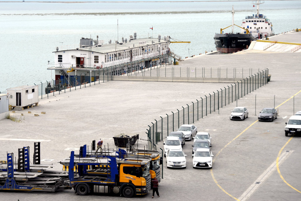 """Oliver Varhelyi: """"Under Economic and Investment Plan for EaP Port will receive support"""""""