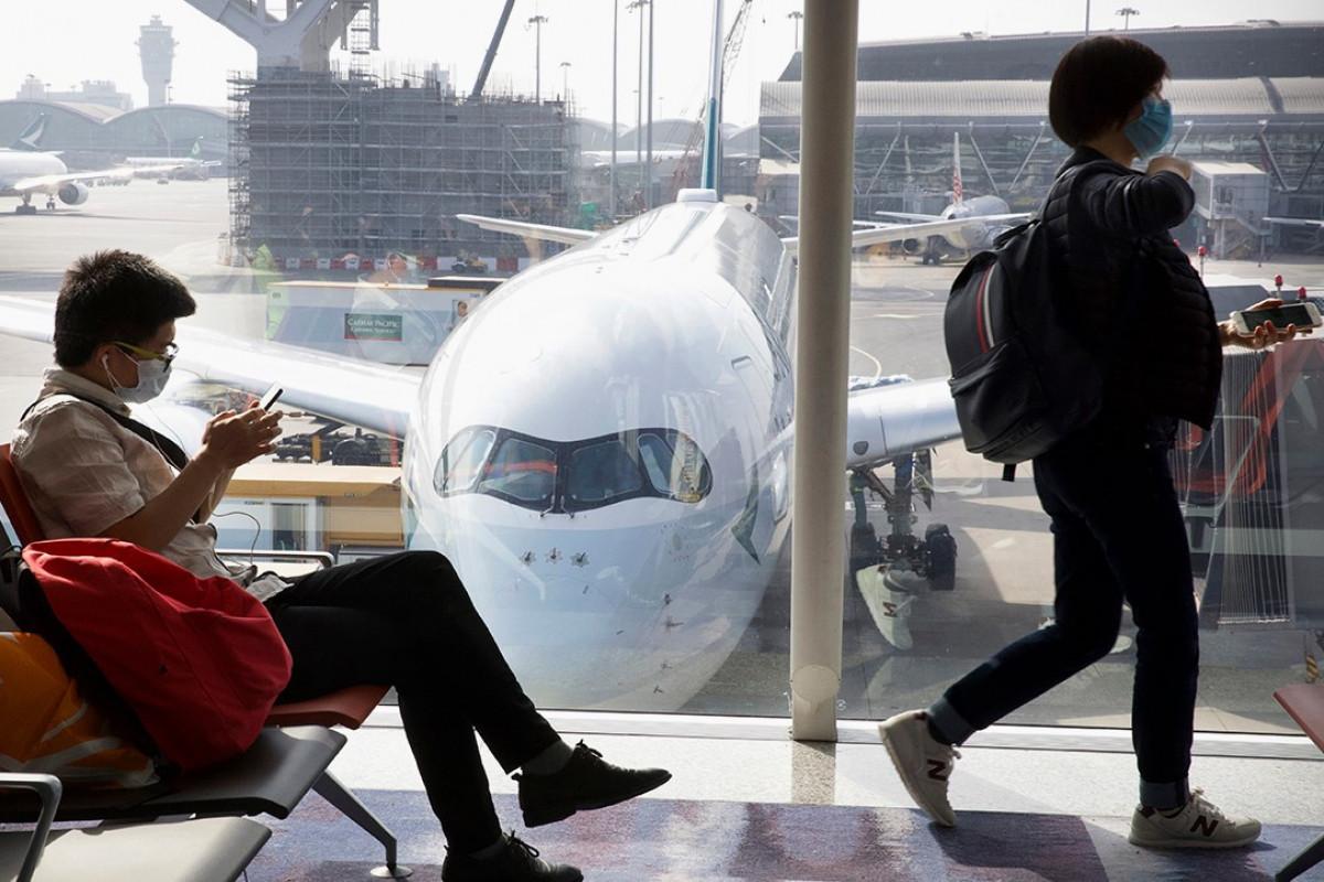 IATA: Улучшение ситуации отмечено во всех регионах, за исключением Азии