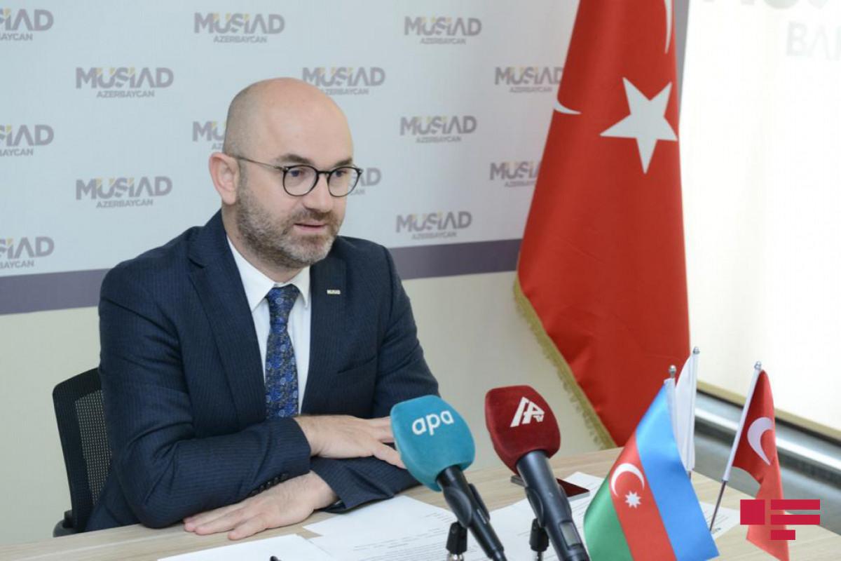 Azərbaycan və Türkiyə Preferensial Ticarət Sazişinin siyahısını genişləndirmək niyyətindədir - VİDEO  - YENİLƏNİB