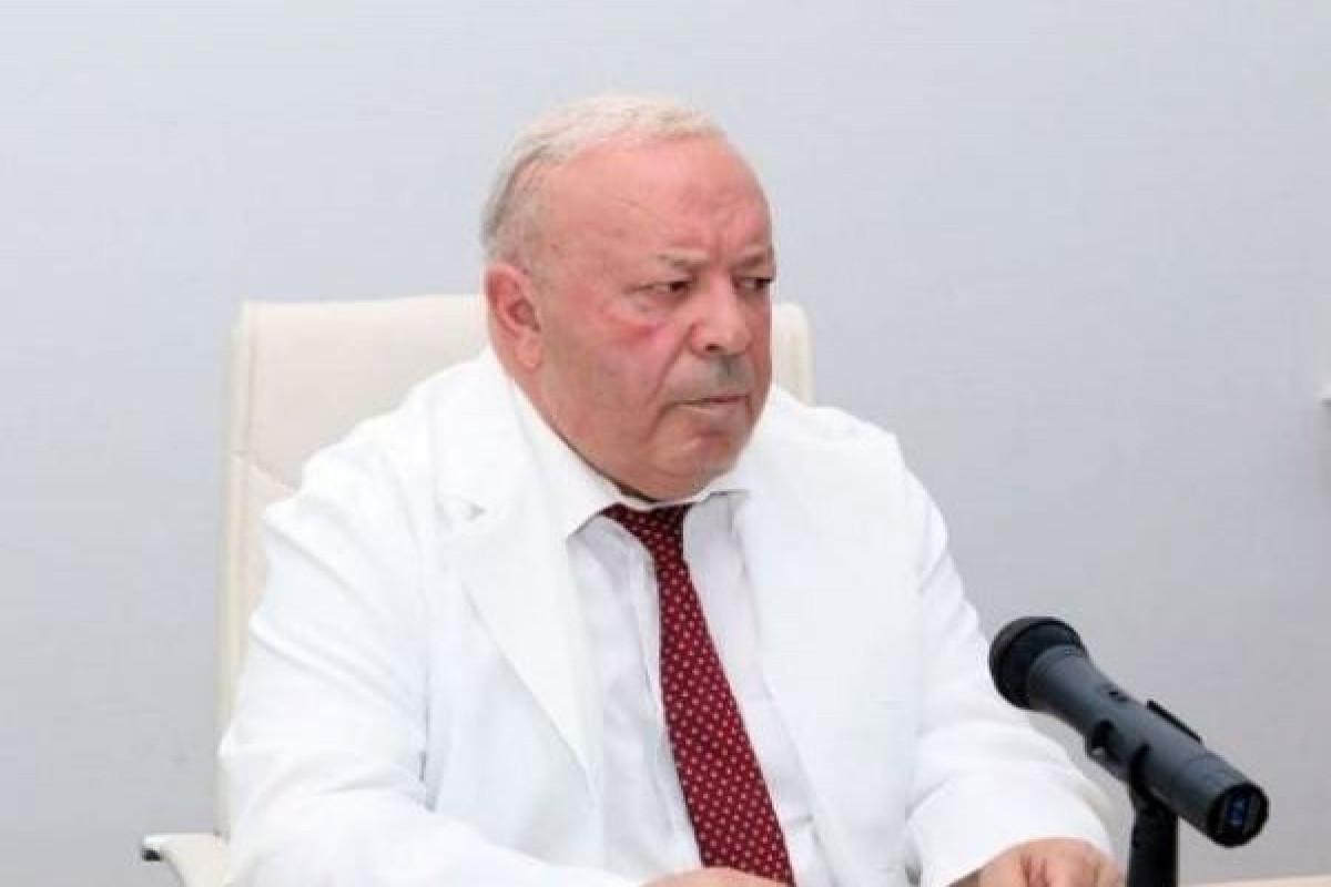 Назначен новый председатель Комиссии по направлению граждан за рубеж для получения медицинских услуг