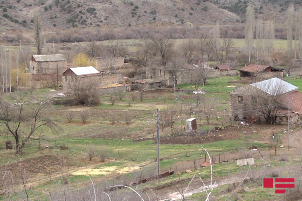 В Гяндже, Геранбое и Нафталане завершены ремонтно-восстановительные работы по 1150 строениям, пострадавшим в результате армянской агрессии