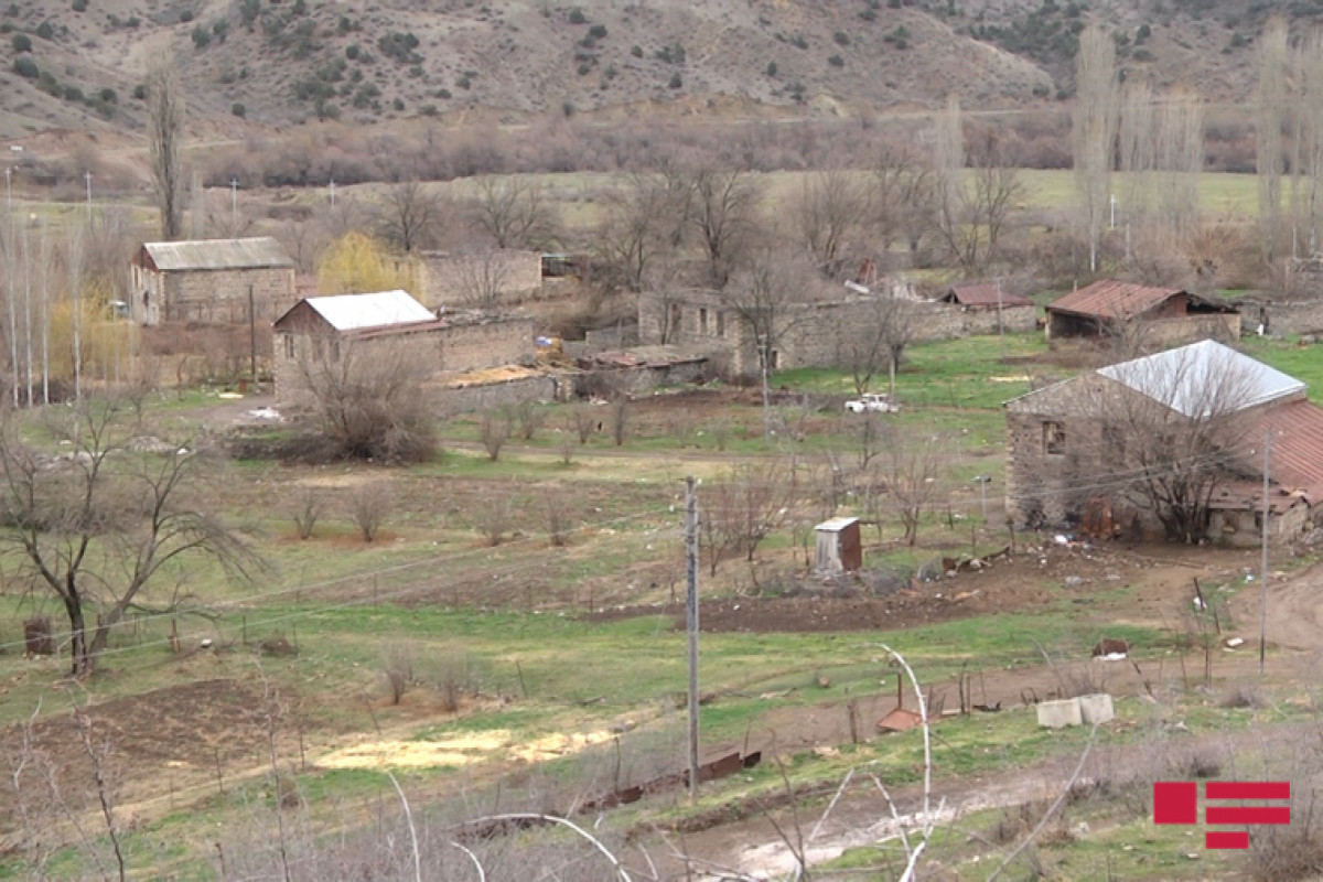 Repair and restoration of 1150 buildings in Ganja, Goranboy and Naftalan damaged by Armenian aggression completed