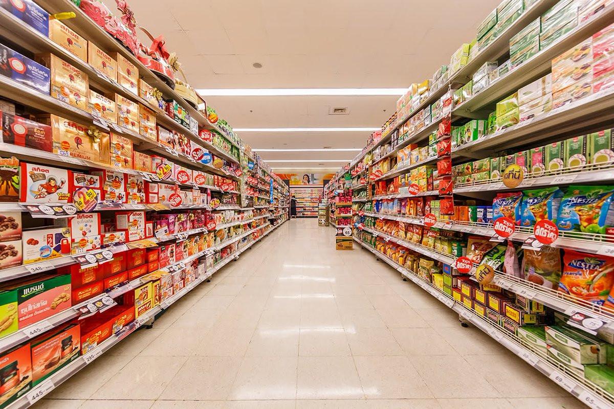 FAO: Мировые цены на продовольствие снизились впервые за 12 месяцев