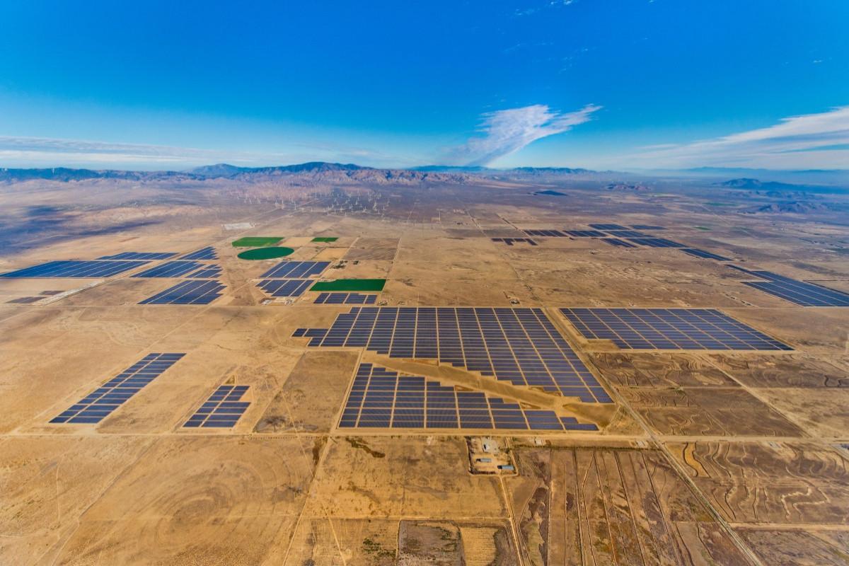 Xarici şirkətlər Azərbaycanın alternativ enerji sektoruna maraq göstərir