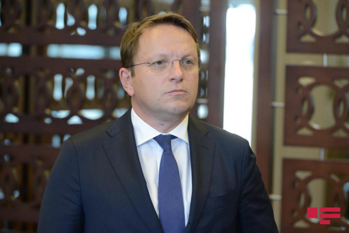 Представитель ЕС: Мы будем поддерживать регион при помощи экономического и инвестиционного плана
