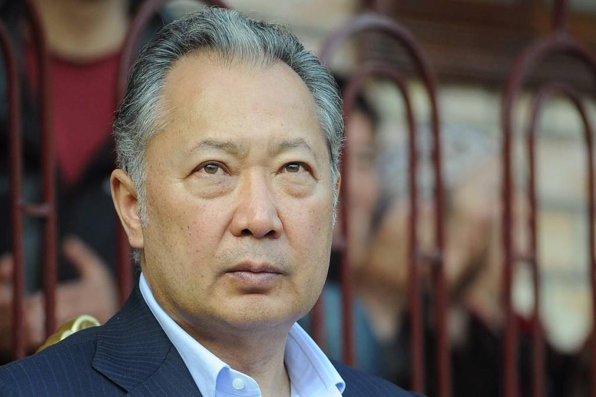 International warrant issued for arrest of former Kyrgyz leaders Akayev and Bakiyev