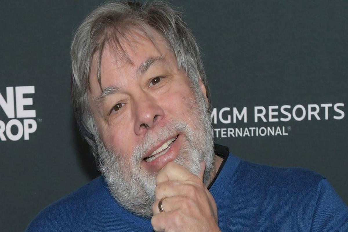 Apple founder Steve Wozniak backs right-to-repair movement