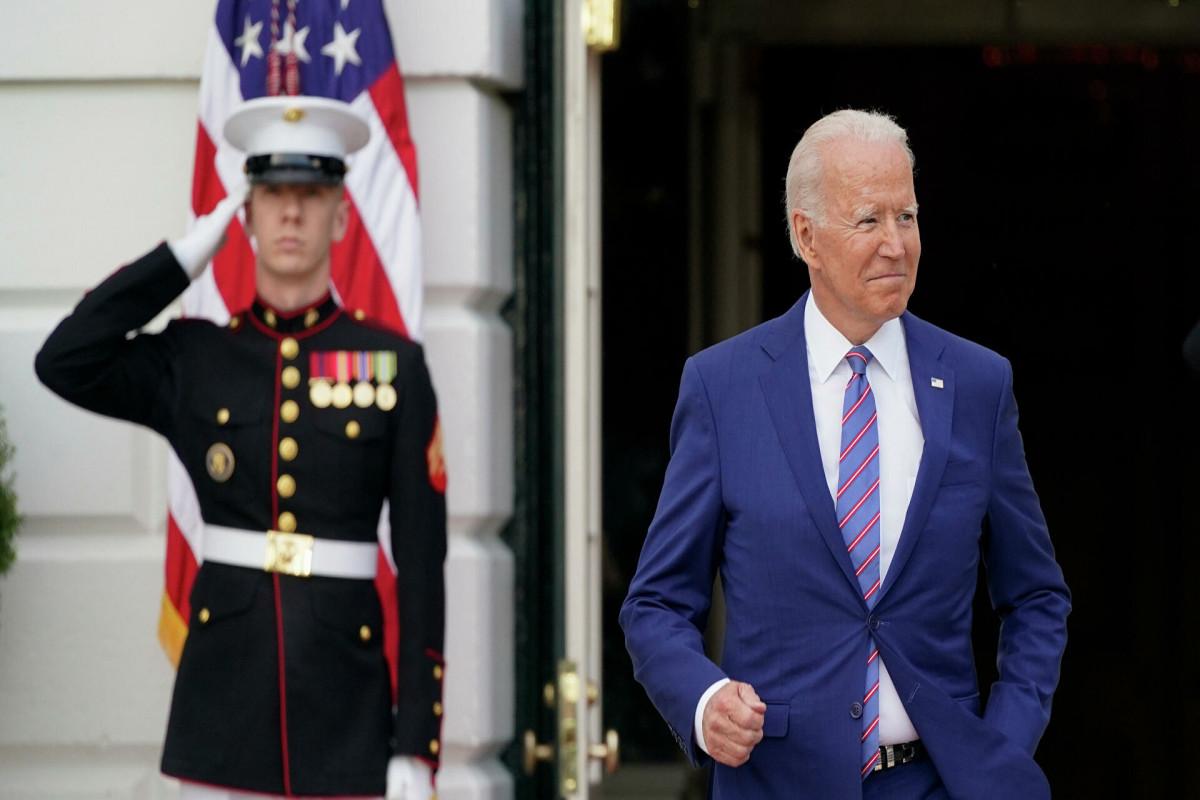 Байден назвал дату окончательного вывода войск США из Афганистана