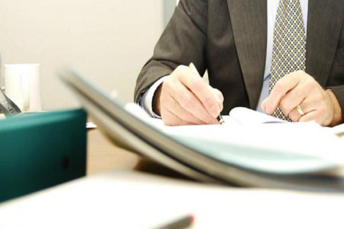 Некоторые лица будут приняты на особый вид государственной службы без испытательного срока
