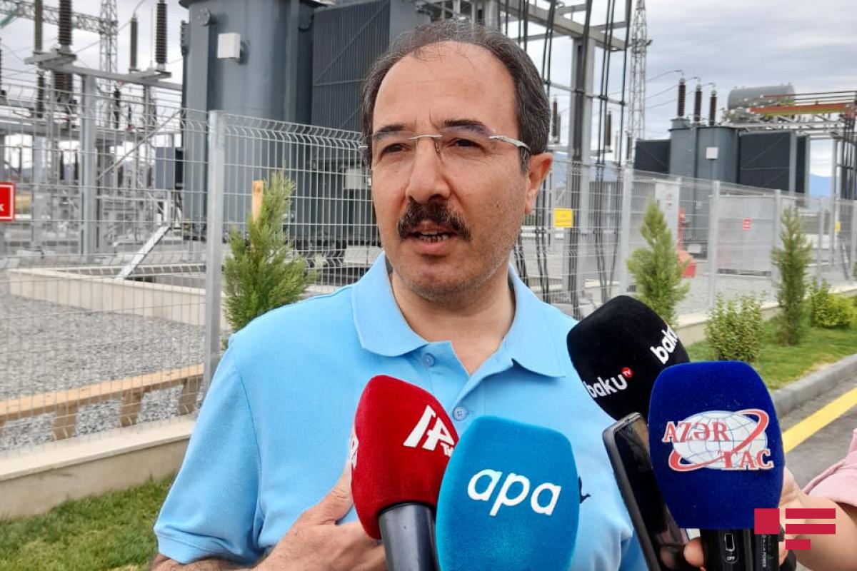 Джахит Багчы: Шушинская декларация – свидетельство поддержки Азербайджана со стороны Турции