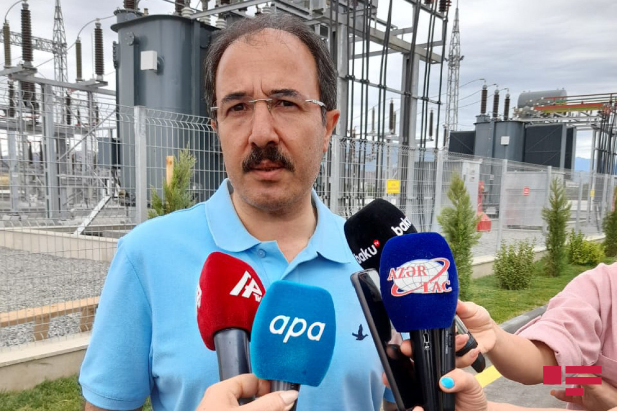 """Ambassador: """"Works in Karabakh are followed every day with special instruction of Turkish President"""""""