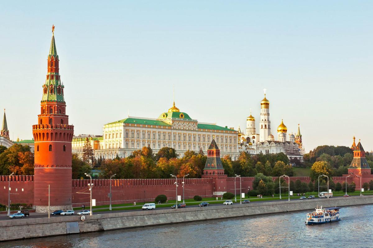 Moskva vilayətində terror planlaşdıran İŞİD üzvü saxlanılıb