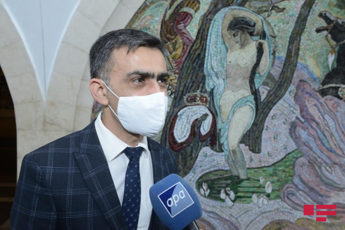 One more station of Baku metro to be commissioned at the end of the next year