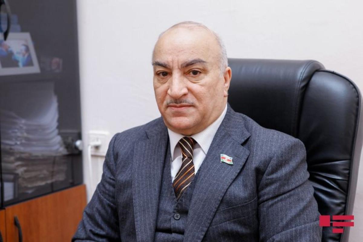 "Deputy: ""Establishment of East Zangazur economic region should not mean territorial claim against Armenia"""