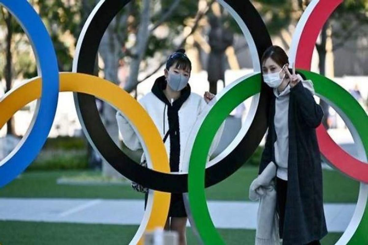 Токио-2020:  У двух спортсменов обнаружен коронавирус